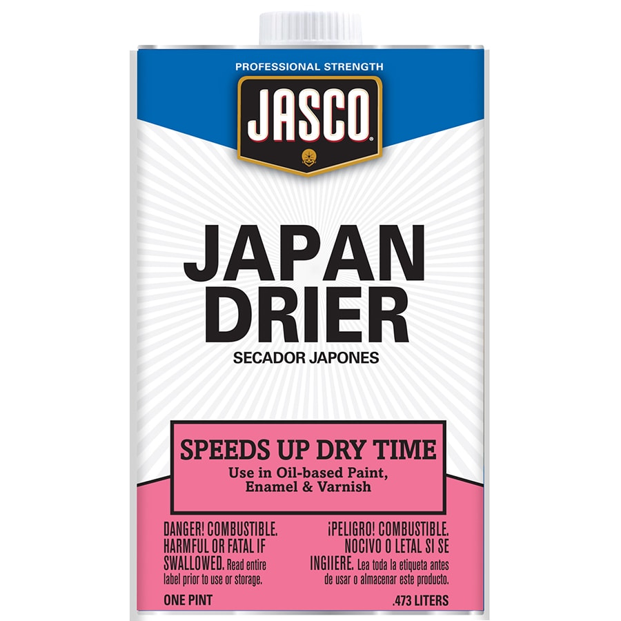 Jasco Japan Drier 1-Pint