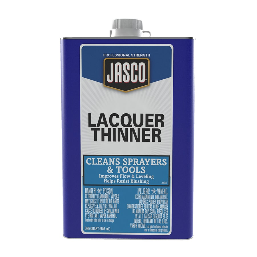 Shop Klean-Strip 32-fl oz Fast To Dissolve Lacquer Thinner at Lowes.com