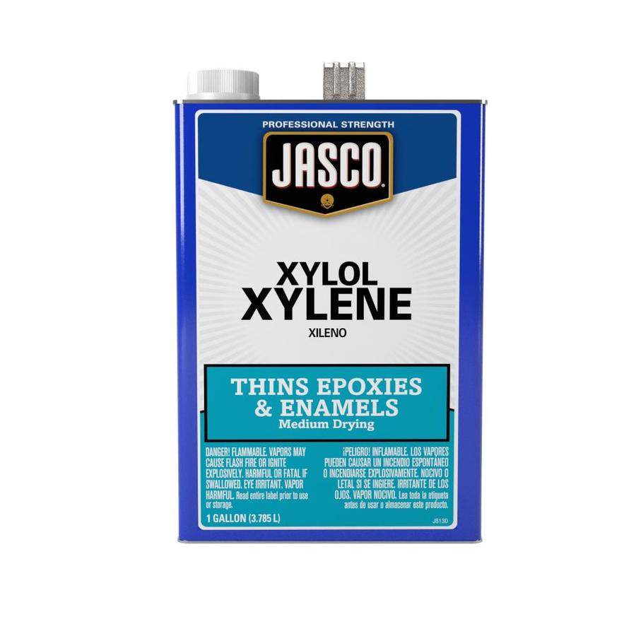 Jasco Gallon Size Can Fast to Dissolve Xylene (Actual Net Contents: 128-fl oz)