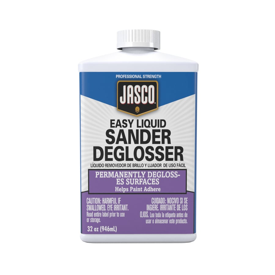 Jasco Easy Liquid Sander Deglosser