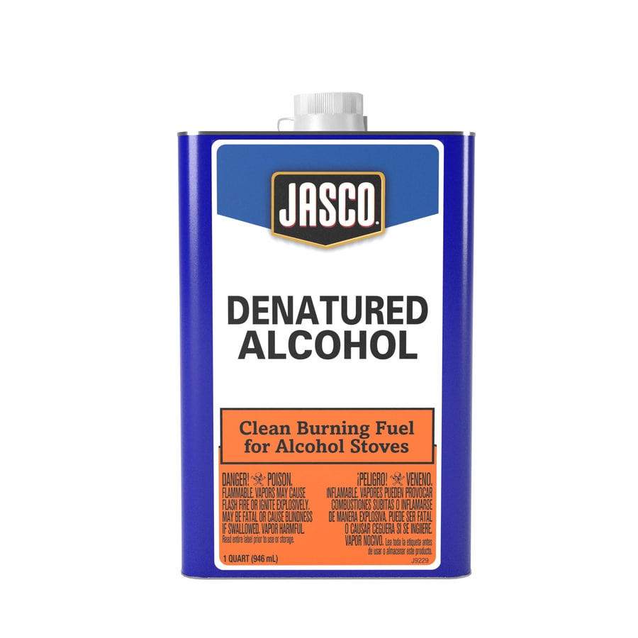 Jasco 1-Quart Glass Cleaner