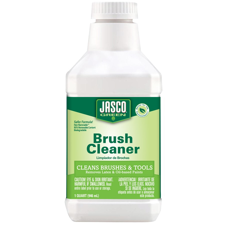Jasco 1 Quart Indoor/Outdoor Paint Preparation/Cleaner