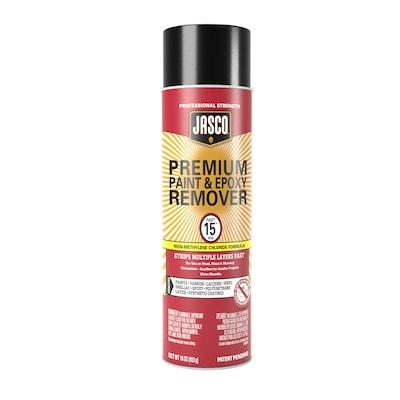 Jasco 16 Oz Extra Strength Oil Latex Alkyd And Chalk