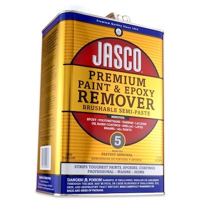 Jasco 1-Gallon Semi-Paste Multi-Surface Paint Remover at