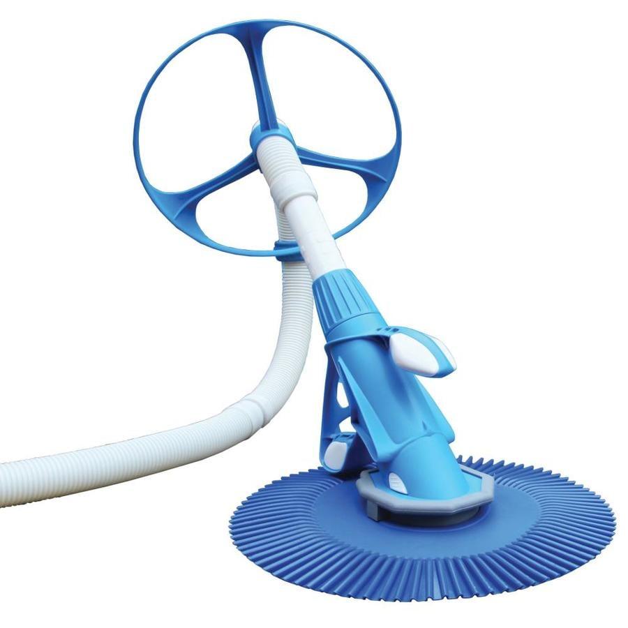 Aqua EZ 16-in Suction Pool Vacuum