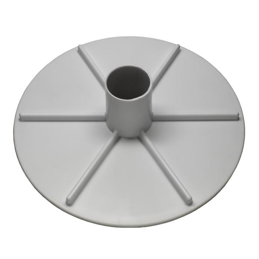 Aqua EZ Plastic Vacuum plate