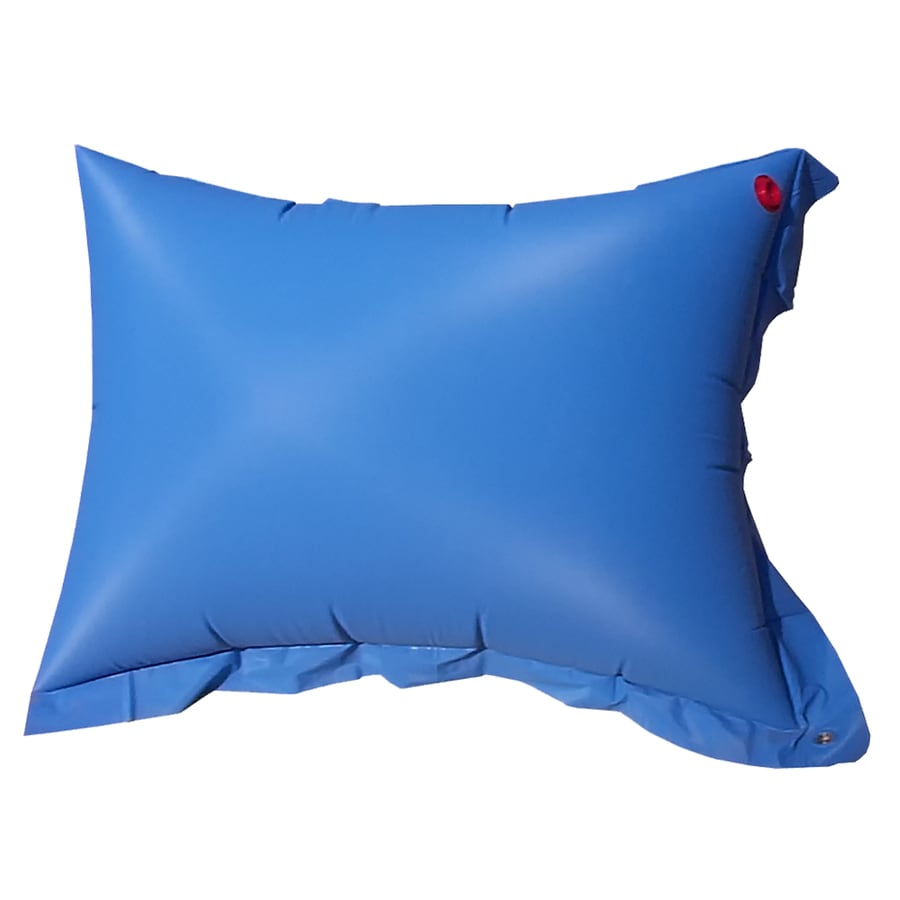 Shop Aqua Ez 5 Ft X 4 Ft Inflatable Air Pillow At Lowes Com