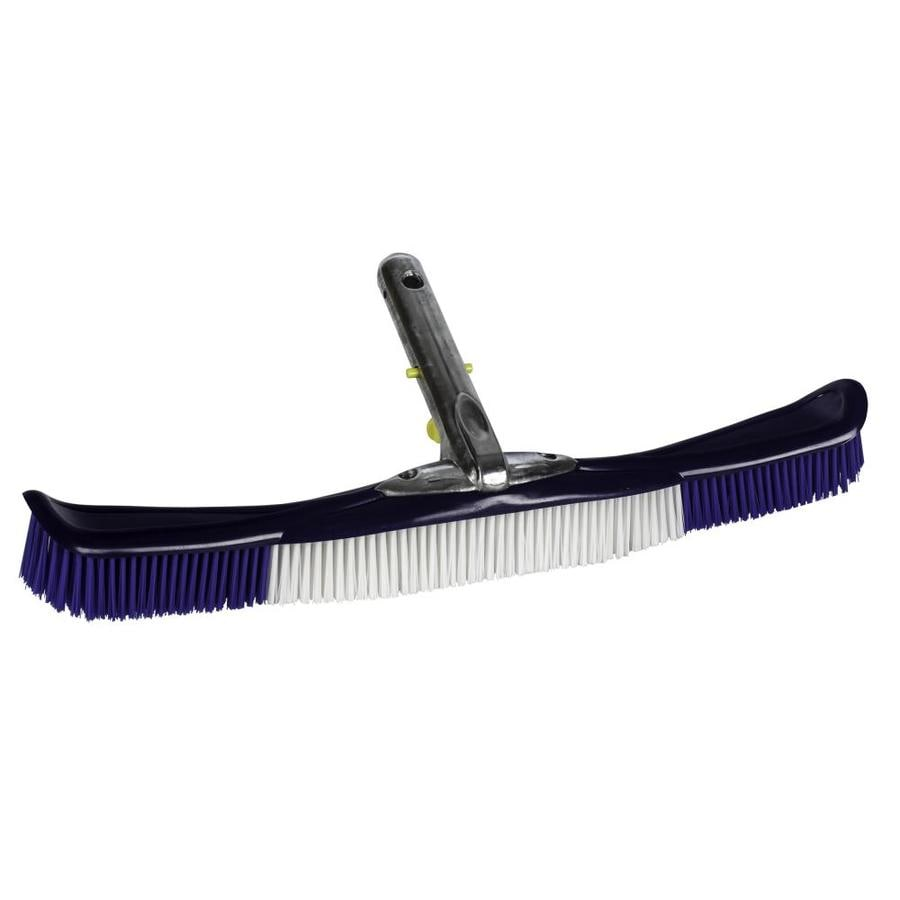Aqua EZ 20-in Nylon Flexible Brush Pool Brush