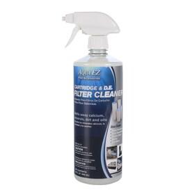 Aqua Ez 32 Oz D E And Cartridge Pool Filter Cleaner