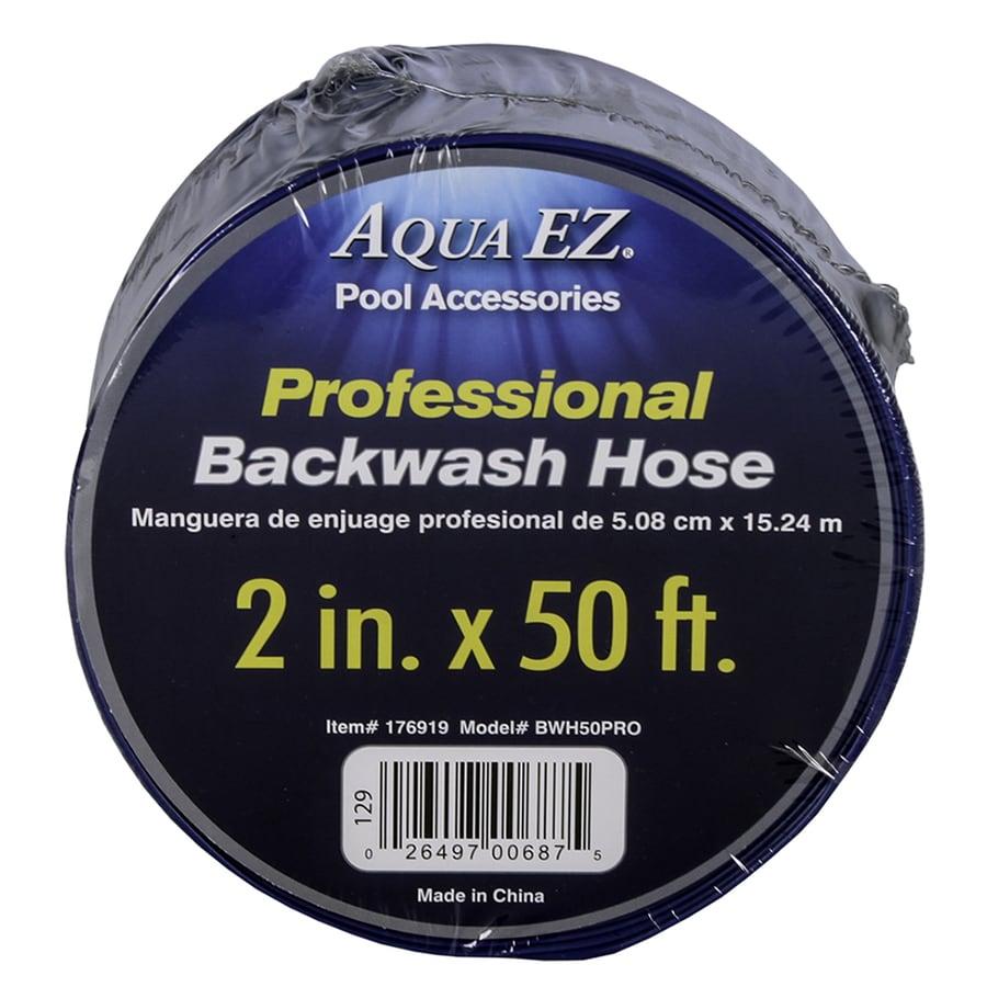 Aqua EZ 50-ft Backwash Hose