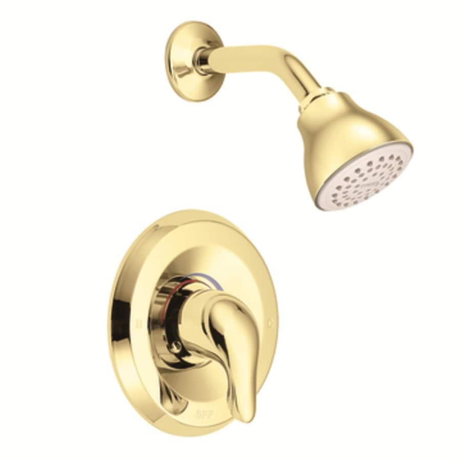 Moen Polished Brass Kitchen Faucet