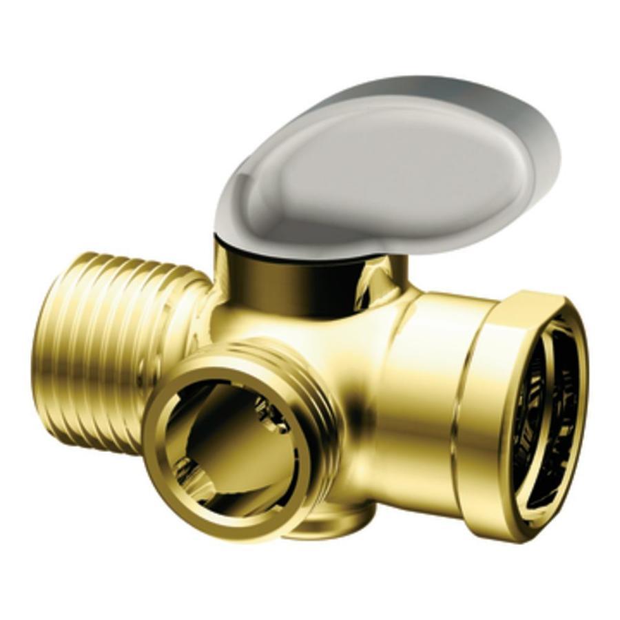 Moen Polished Brass Diverter
