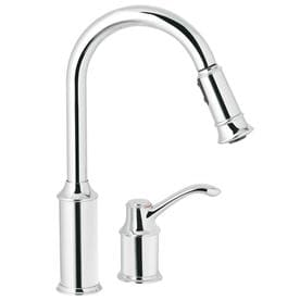 Shop Kitchen Faucets at Lowescom