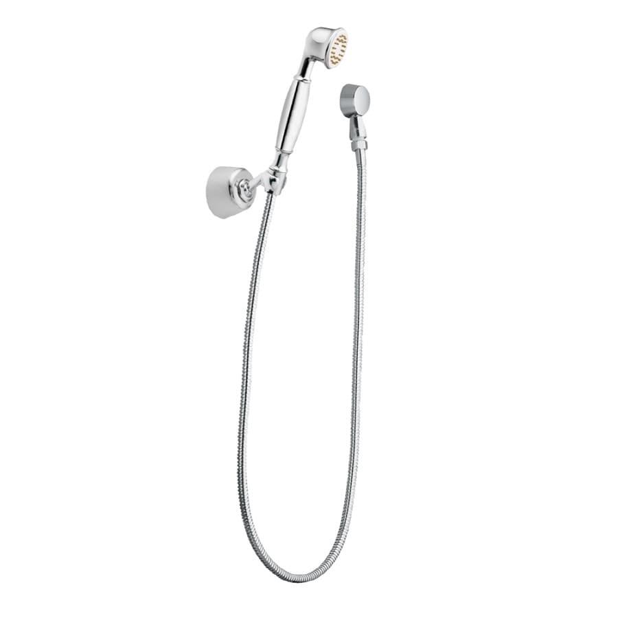 Moen Chrome 1-Spray Shower Head