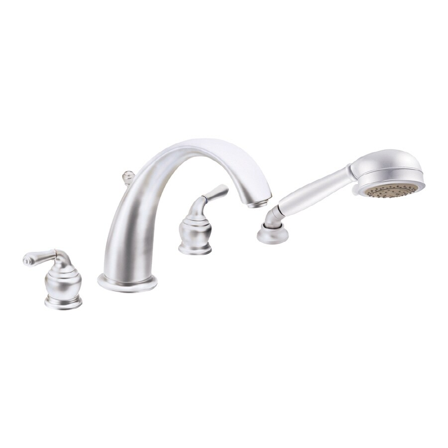 Moen Bathtub & Shower Faucets