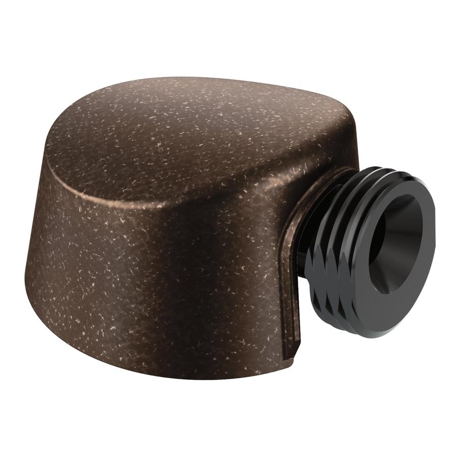 Moen Oil-Rubbed Bronze Drop Ell Wall Bracket