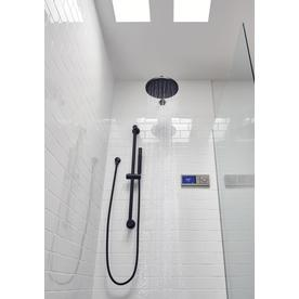 Moen Waterhill Chrome 1 Spray Rain Shower Head