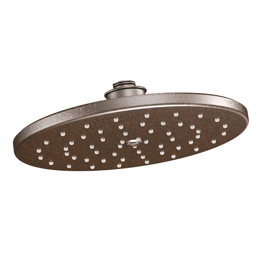 Moen Waterhill Oil Rubbed Bronze 1 Spray Shower Head