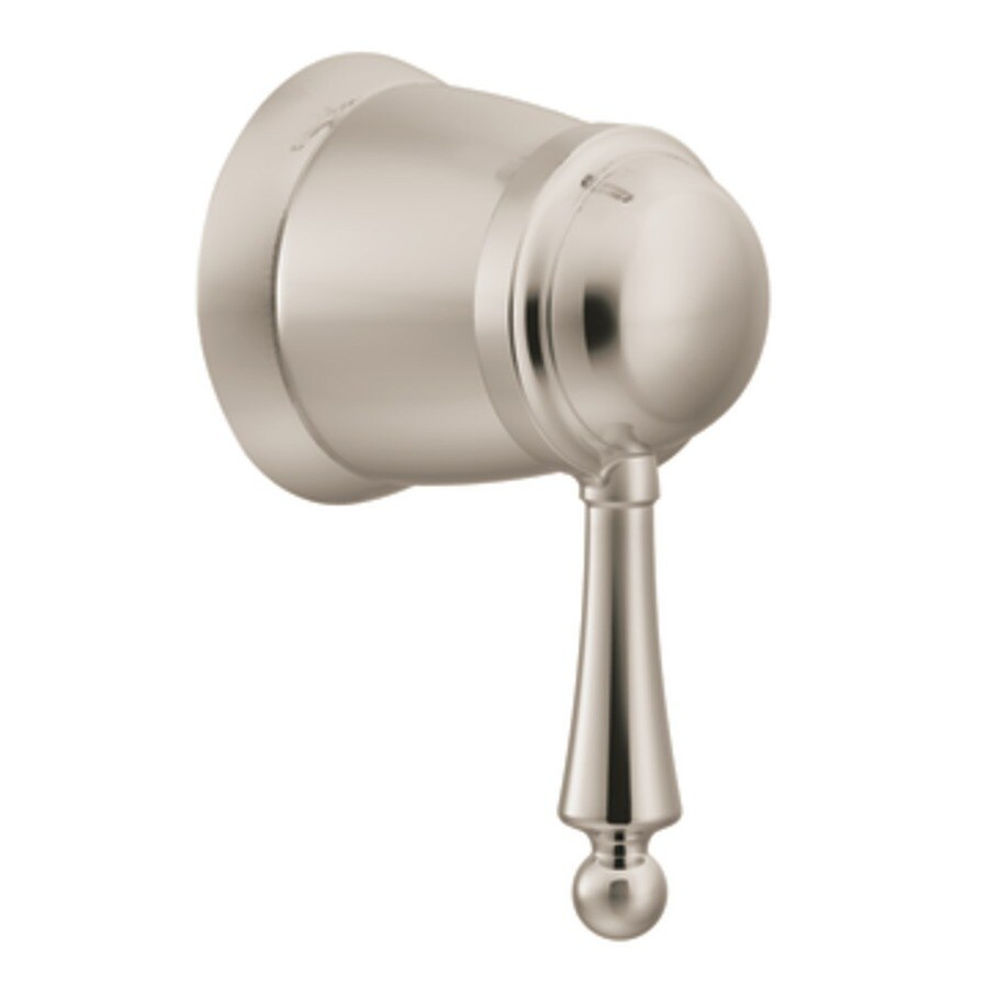 Moen Nickel Shower Handle