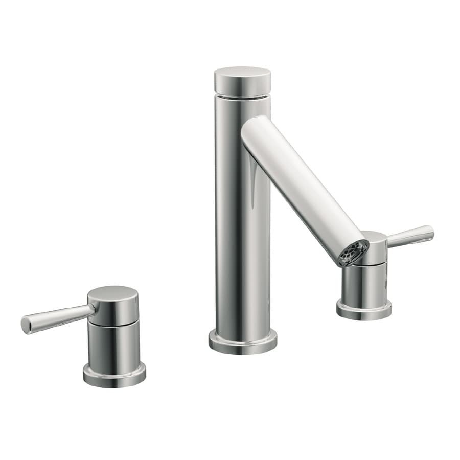 Shop moen bathtub and shower faucet at - Moen shower faucet ...
