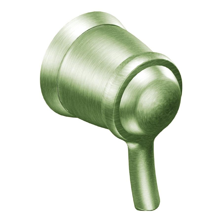 Moen Brushed Nickel Shower Handle