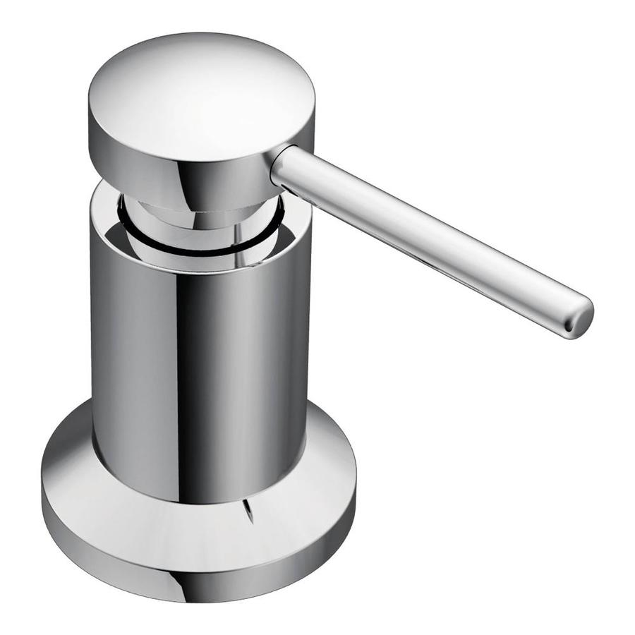 Moen Moen Chrome Soap and Lotion Dispenser