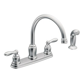 Nickel Bathroom Faucets