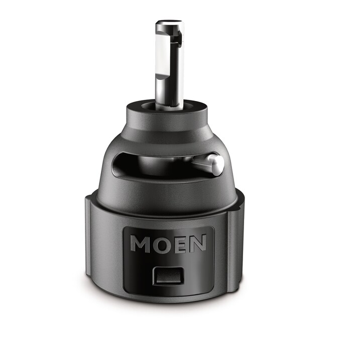 Moen 1 Handle Brass and Plastic Faucet Cartridge in the Faucet