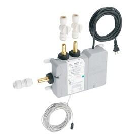 moen brass compression shower valve - Shower Valves