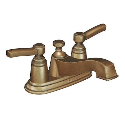 Moen Rothbury Antique Bronze 2 Handle 4