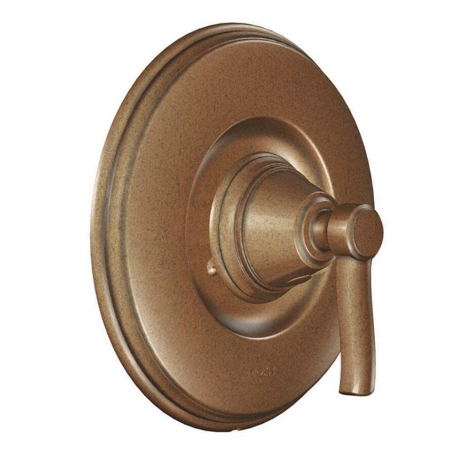 Moen Rothbury Moentrol valve trim in Antique Bronze