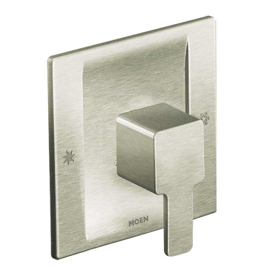 Moen Nickel Bathtub/Shower Handle