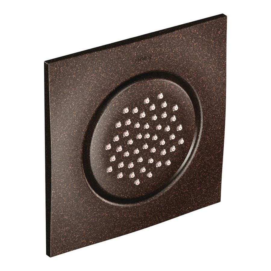 Moen Oil Rubbed Bronze Bathtub and Shower Jet