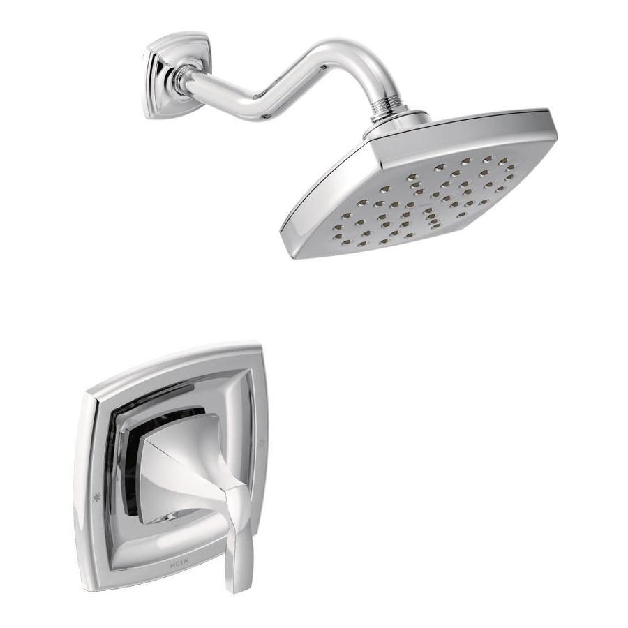 Moen Voss Chrome Shower Faucet