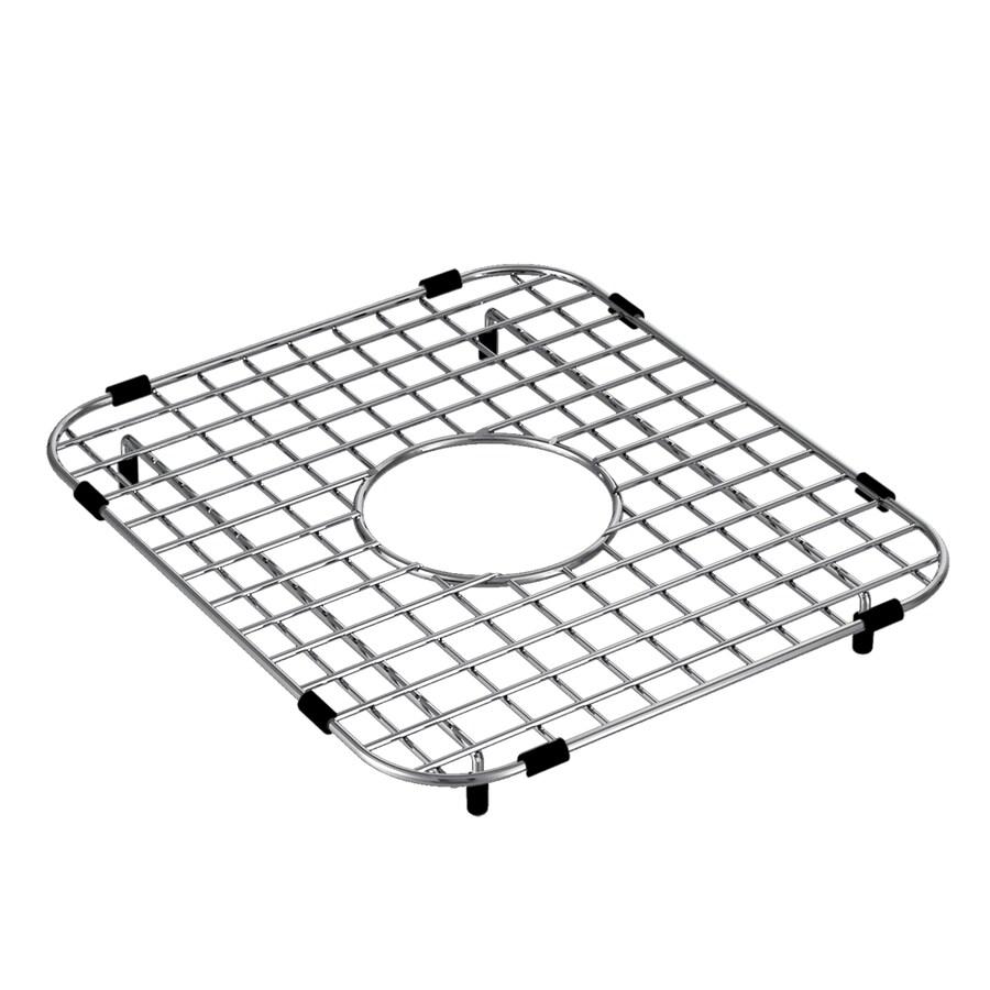 Moen 12.32-in x 14.29-in Sink Grid