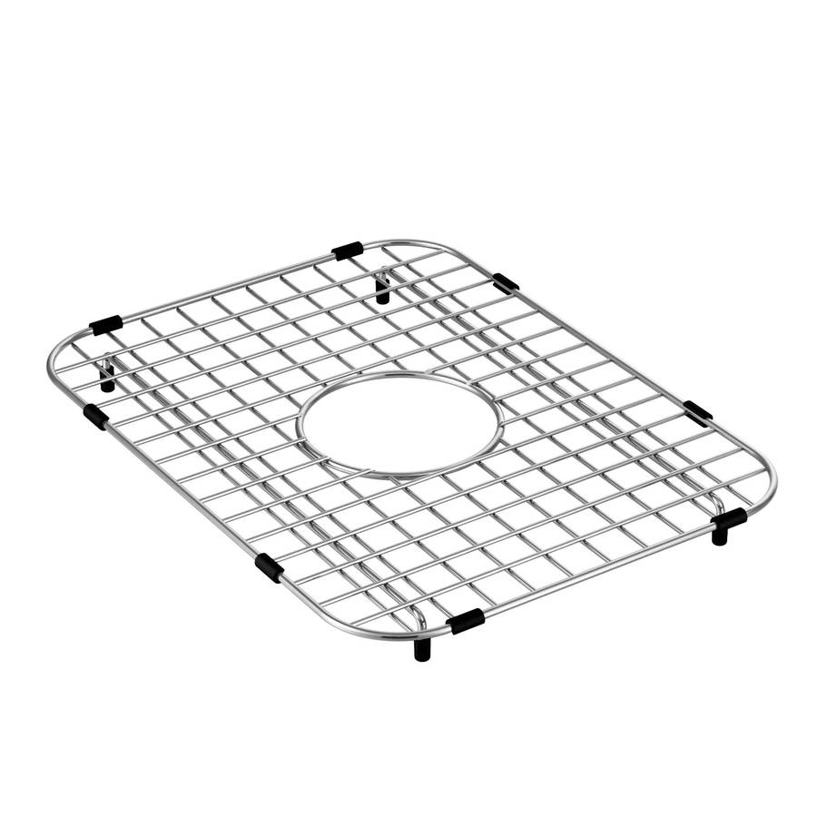 Moen 14.02-in x 17.95-in Sink Grid