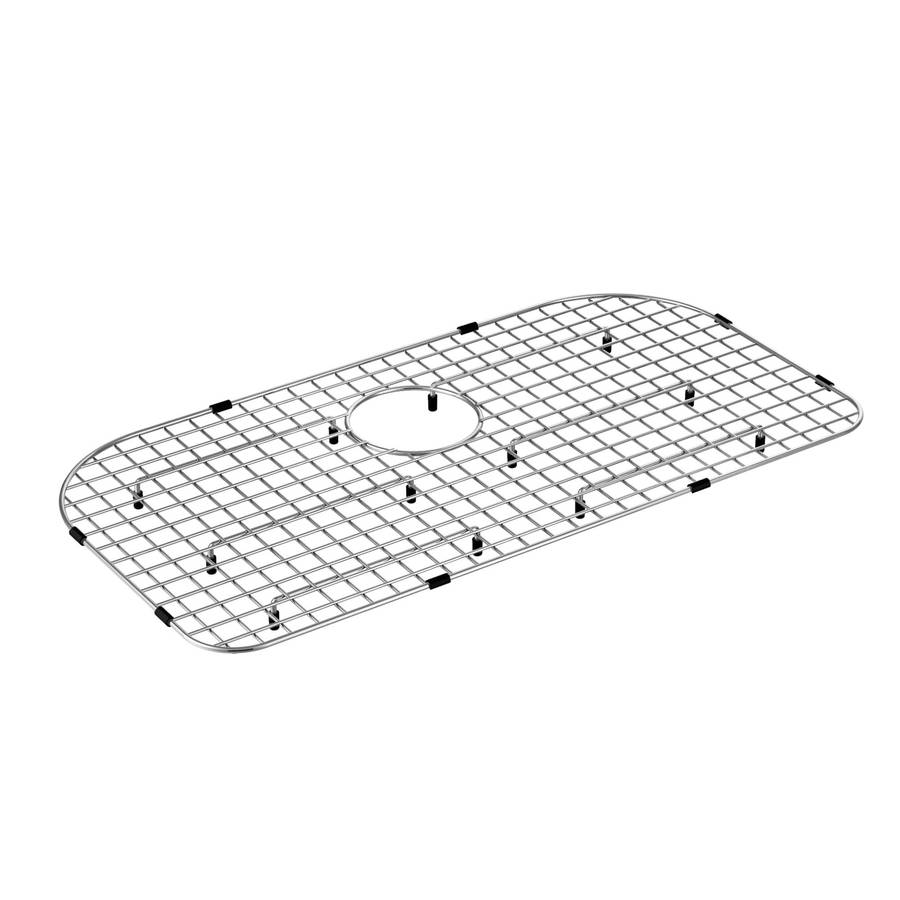 Moen 14.33-in x 27.32-in Sink Grid