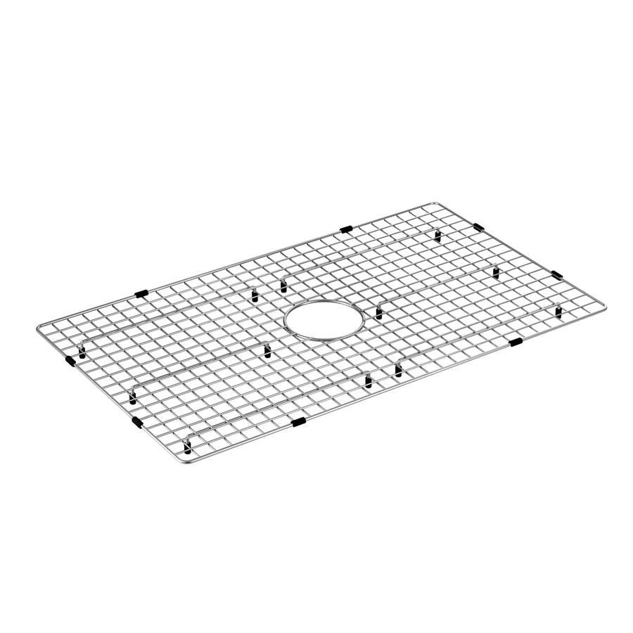 Moen 17.95-in x 29.96-in Sink Grid