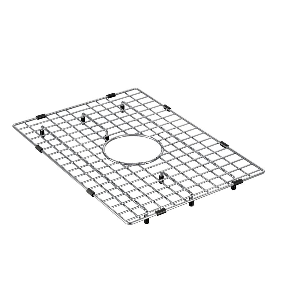 Moen 12.95-in x 17.95-in Sink Grid