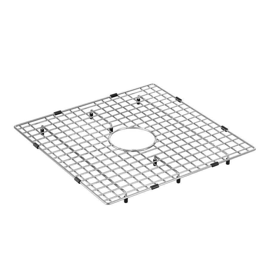 Moen 17.95-in x 17.95-in Sink Grid