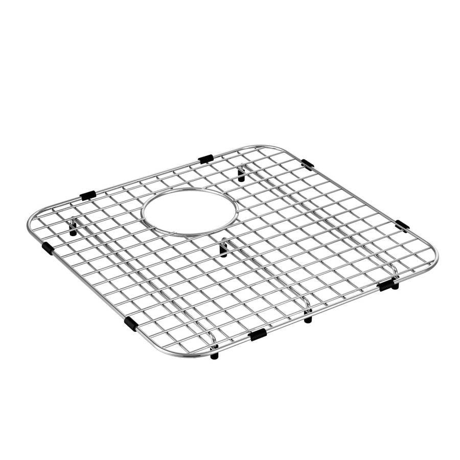 Moen 15.59-in x 15.59-in Sink Grid