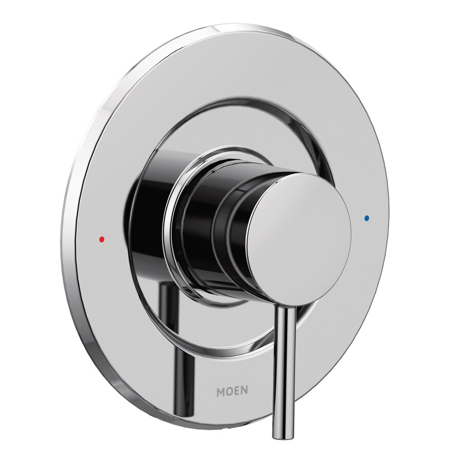 Shop Moen Chrome Shower Handle At Lowes Com