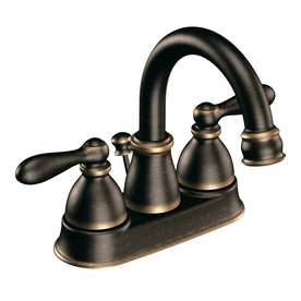 Bronze Bathroom Sink Faucets At Lowes Com