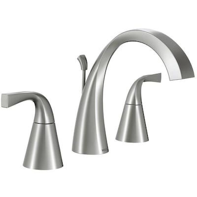 Bathroom Sink Faucets At Lowes
