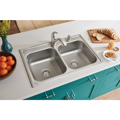 Moen Kitchen Bar Sinks At Lowes