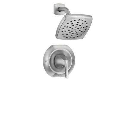 Moen Bathroom Faucets Shower Heads At Lowes Com