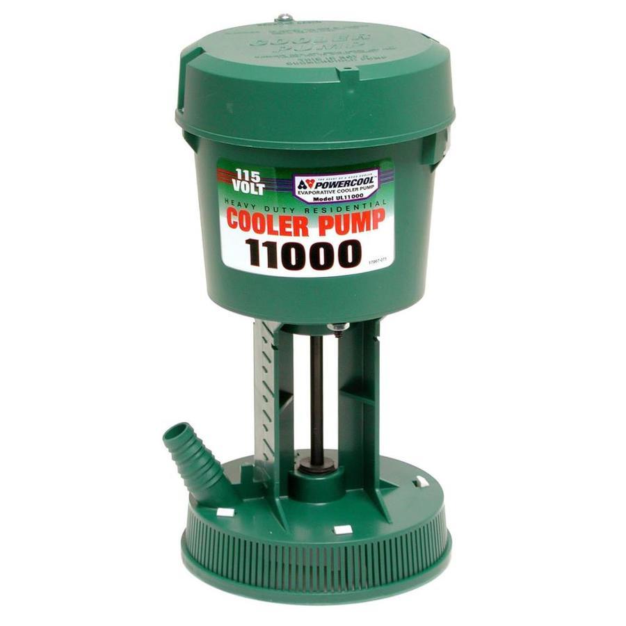 Dial Plastic/Steel/Copper Evaportative Cooler Cool Pump