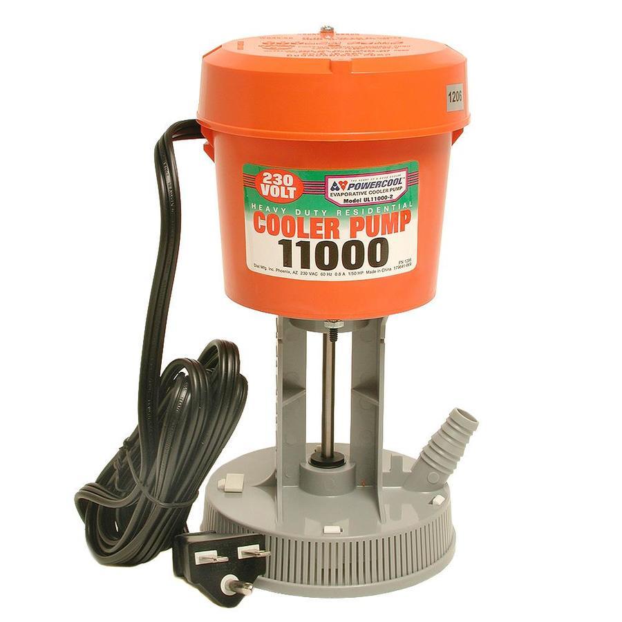 Dial Plastic/Zinc/Steel/Copper Evaportative Cooler Cool Pump