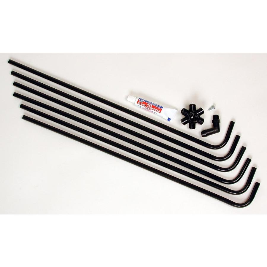 Dial Plastic and Mek Solvent Evaportative Cooler