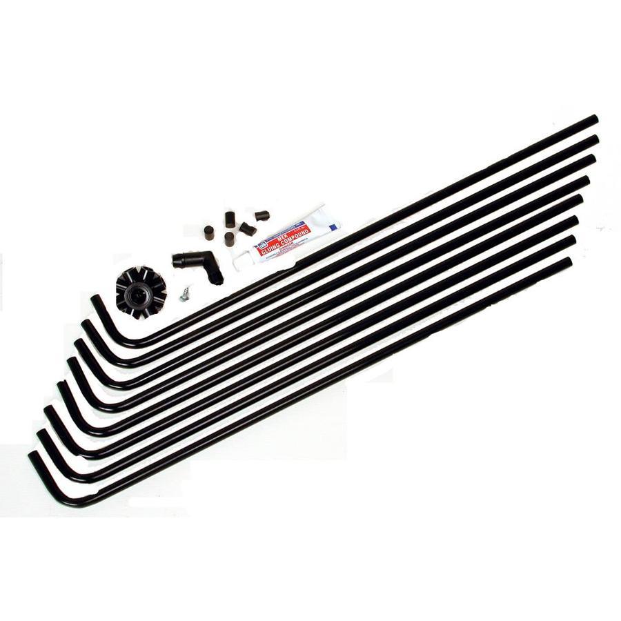 Dial Plastic/Mek Solvent. Evaportative Cooler